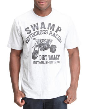Chaps - Swamp Cross Moto Tee