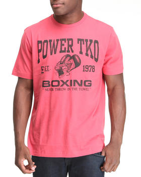 Chaps - Power Boxing Tee