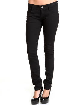 Southpole - Skinny colored twill pants