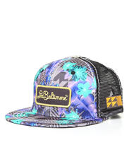 Men - Maui Snap-Back Trucker Cap