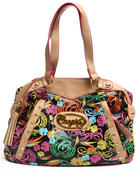 Women - Bianca Satchel handbag
