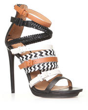 Heeled Sandals - Jessie Sandal