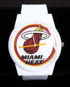 Flud Watches - MIAMI HEAT FLUD WATCH