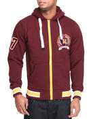 Buyers Picks - Collegiate Zip Hoodie