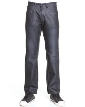 Buyers Picks - Focus Coated Denim Jeans