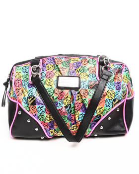 Apple Bottoms - Hollyberry Hot Satchel