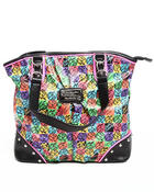 Women - Hollyberry Hot Tote
