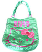 Women - Hello Kitty Viva La Glam Sequin tote