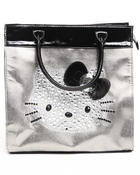 Women - Hello Kitty Sparkle Tote