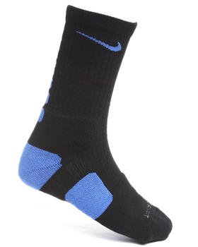Nike - Nike Elite Basketball Crew Socks