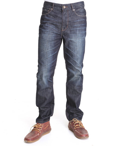 Syn Jeans Men  Iconic Synergy Denim Jeans