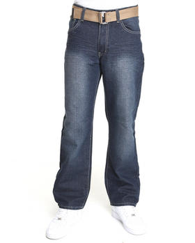 Basic Essentials - Shane Denim Jeans