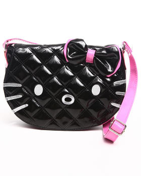 Hello Kitty - Hello Kitty Flap Bag