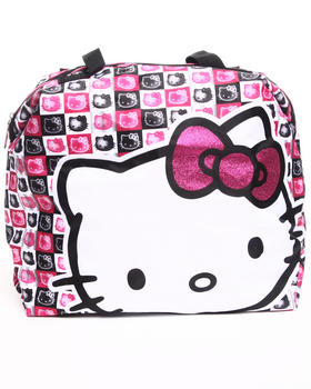 Hello Kitty - Hello Kitty Comic Pop Travel Bag