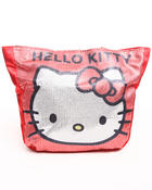 Hello Kitty - Hello Kitty Sequin tote