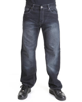 Basic Essentials - Hallets Denim Jeans