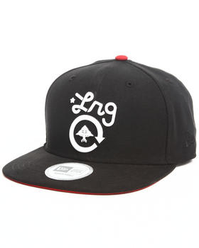 LRG - Core Collection Four Snapback Hat