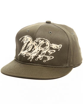 Dope Couture - JOEL WASHINGTON SNAPBACK