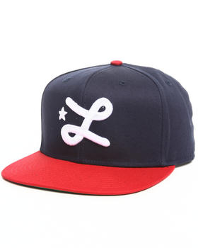 LRG - Core Collection Seven Snapback Hat