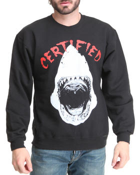 Certified - SHARKFACE KILLA CREW SHIRT