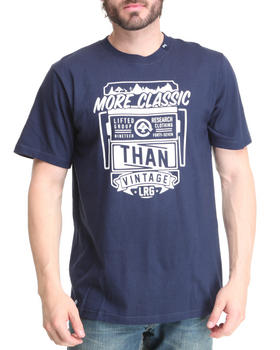 LRG - More Classic Than Vintage Tee
