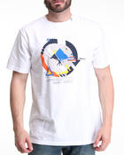 Men - Technautical Cycle Tee