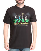 Men - Resolutionary Road Tee