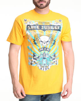5ive Jungle - Never Seen Tee