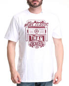 Men - More Classic Than Vintage Tee