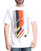Men - Research Icon S/S Tee