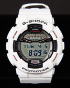 G-Shock by Casio - G-Lide Winter 2012 Watch (Limited Watch)