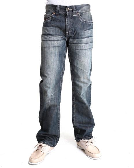 Pelle Pelle Men Denim Co. Jeans