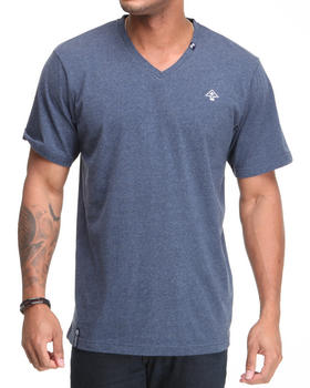 LRG - Core Collection Tri - Blend V - Neck S/S Tee
