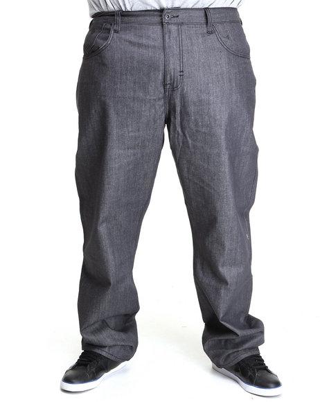 Rocawear Men Grey Core Jeans (B&T)