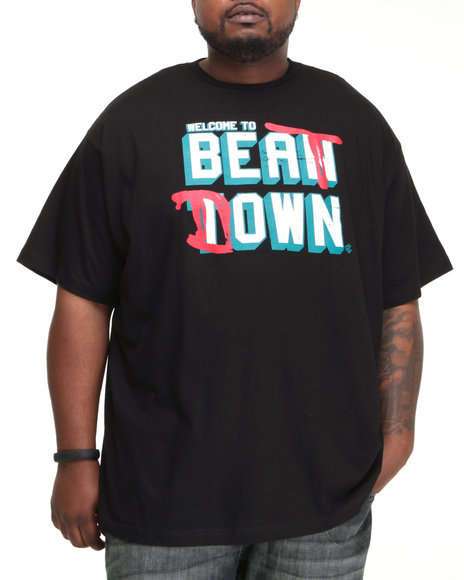 beatdown s/s tee (b&t)
