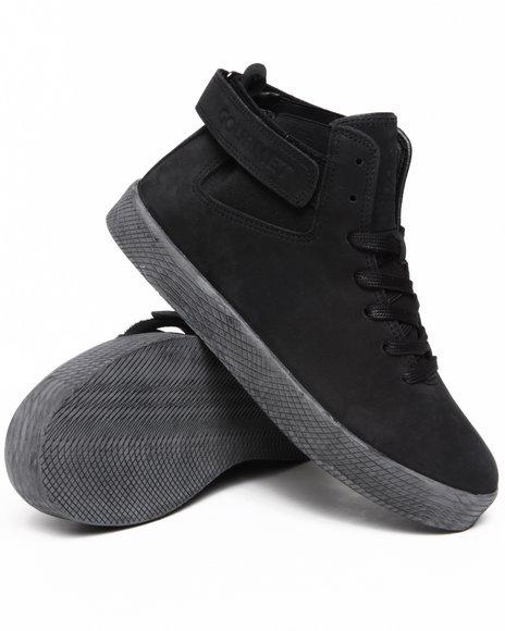 Gourmet Footwear