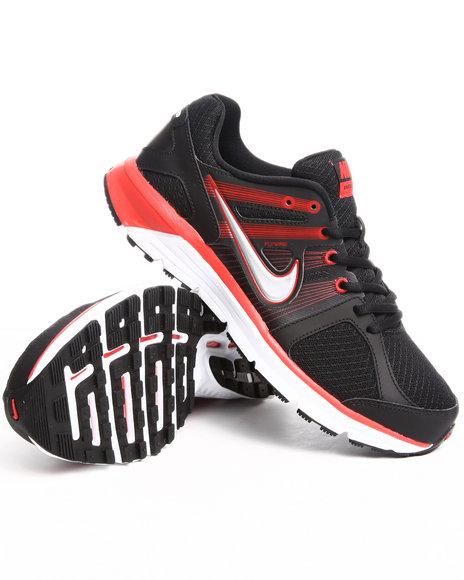 Nike Men Black Anodyne Ds Sneakers