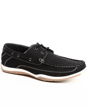 Basic Essentials - Deck Boat Shoes
