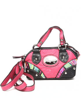 COOGI - Shana Collection Mini Me Crossbody