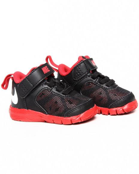 Nike Boys Black Kids Fusion Bb Sneakers (Toddlers)