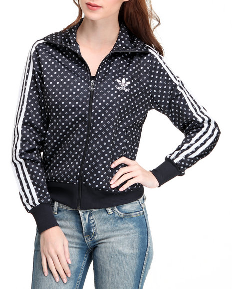 Womens Adidas Jackets, Adidas Clothing at ColdBling.com