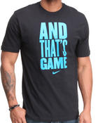 Nike - And Thats Game Tee