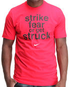 Nike - Strike Fear Tee
