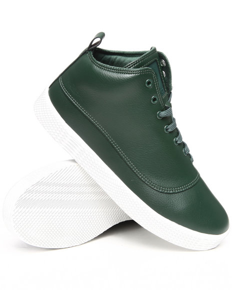 Gourmet Green Sneakers