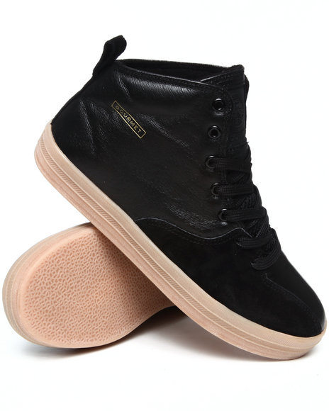 Gourmet - Men Black Quattro Sl Mid