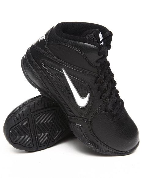Nike Boys Black Nike Av Pro Sneakers (Gs/Ps)