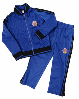 NBA MLB NFL Gear - KNICKS TRICOT SET (4-7)