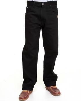 Akademiks - The 365 Raw denim jeans
