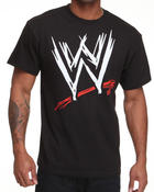 Buyers Picks - WWE Logo Tee