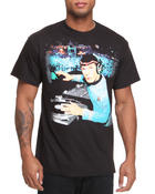 Buyers Picks - DJ Spock Tee